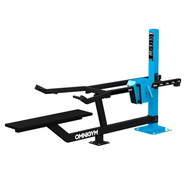 opensports bench press toestel