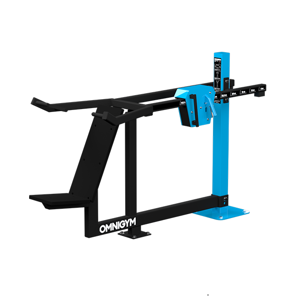 opensports front press toestel