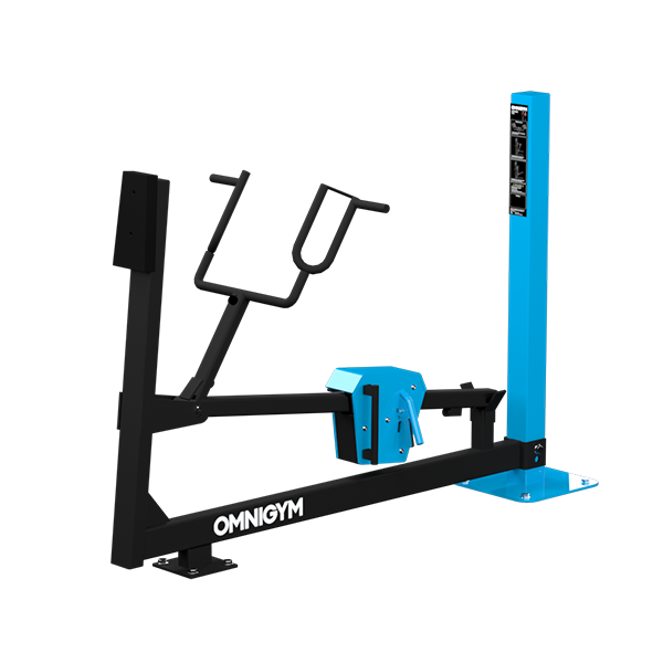 opensports low row toestel
