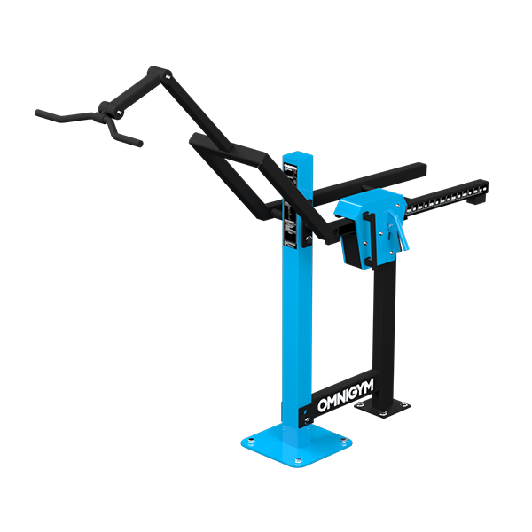 opensports triceps press